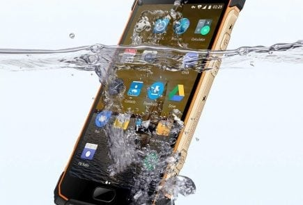 best most durable smartphone