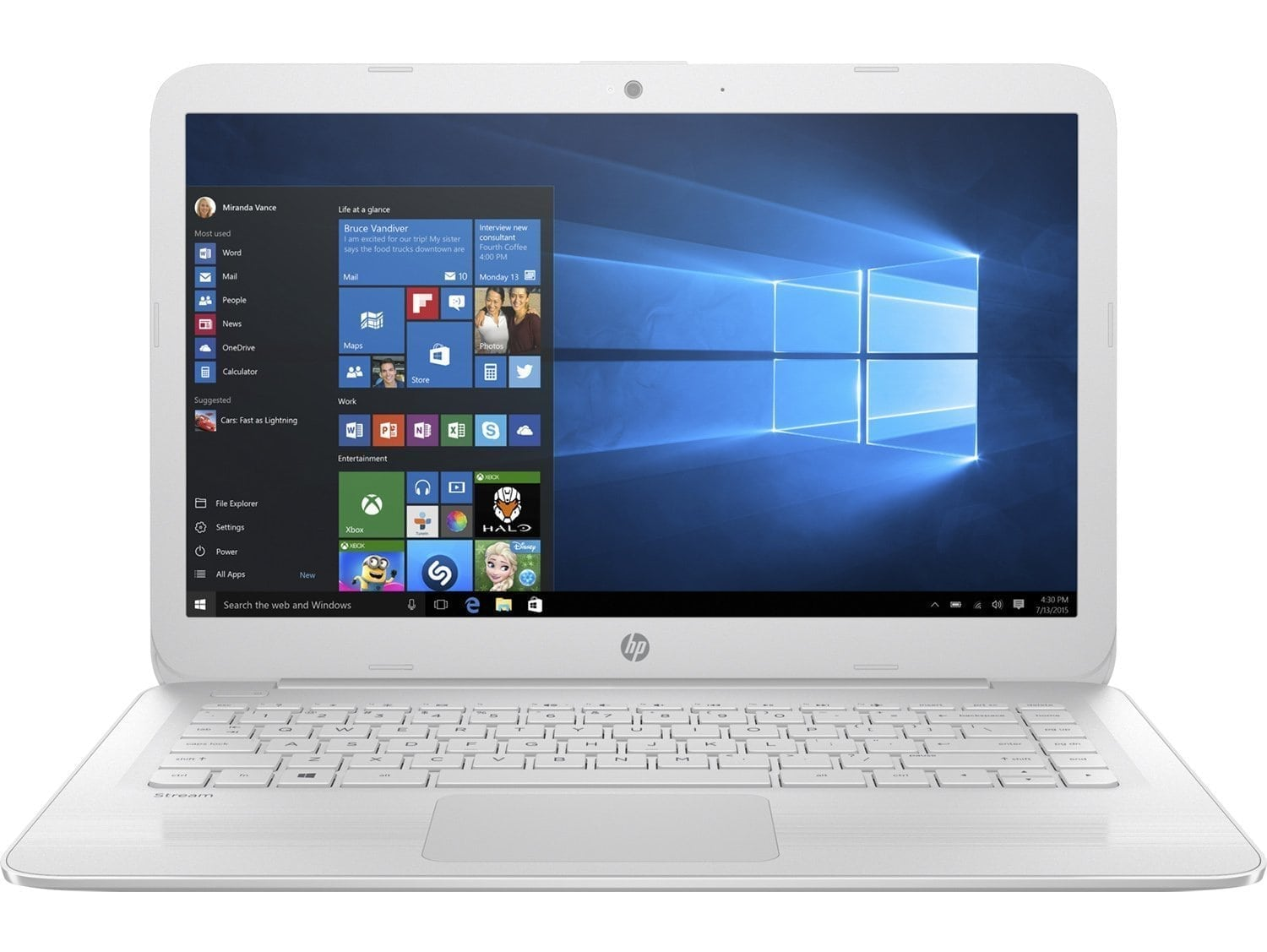 HP Stream 14-Inch review