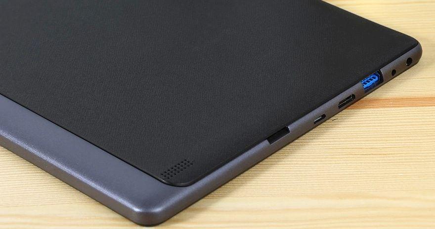 Jumper EZpad 4S Pro Tablet with usb port