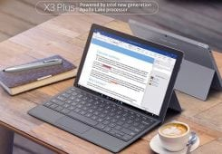 teclast x3 plus review