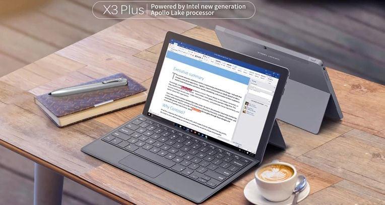 teclast x3 plus review