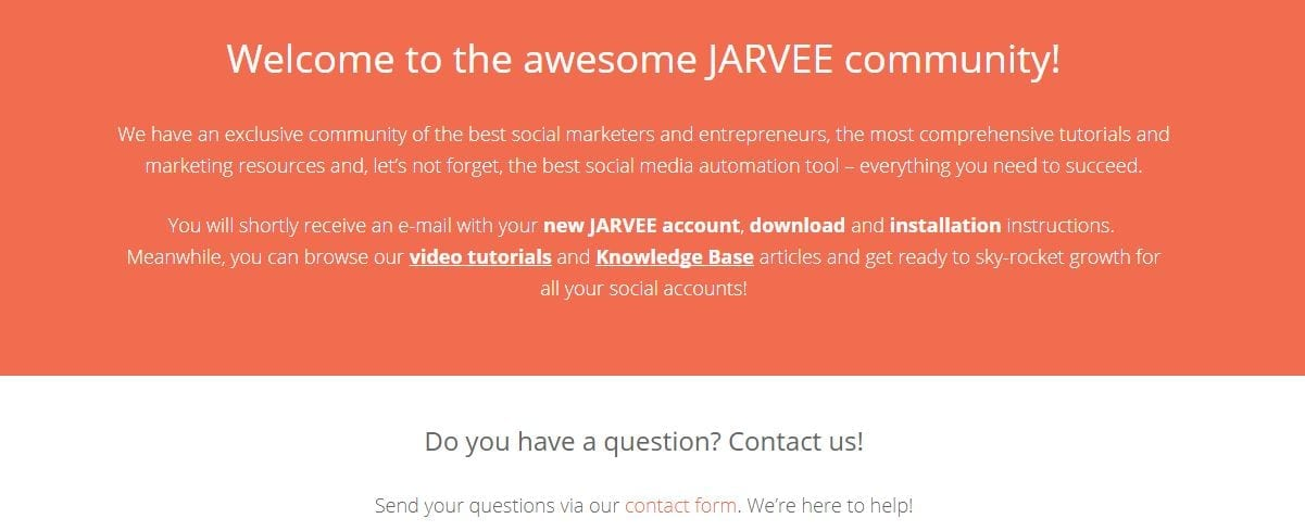 Jarvee review 4 mass planner alternative