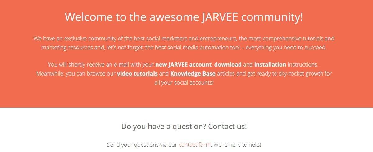 Jarvee review 4 mass planner alternative