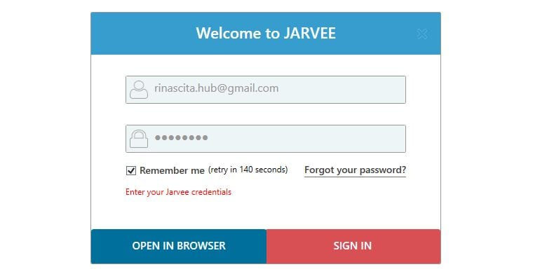 Jarvee review 7 mass planner alternative