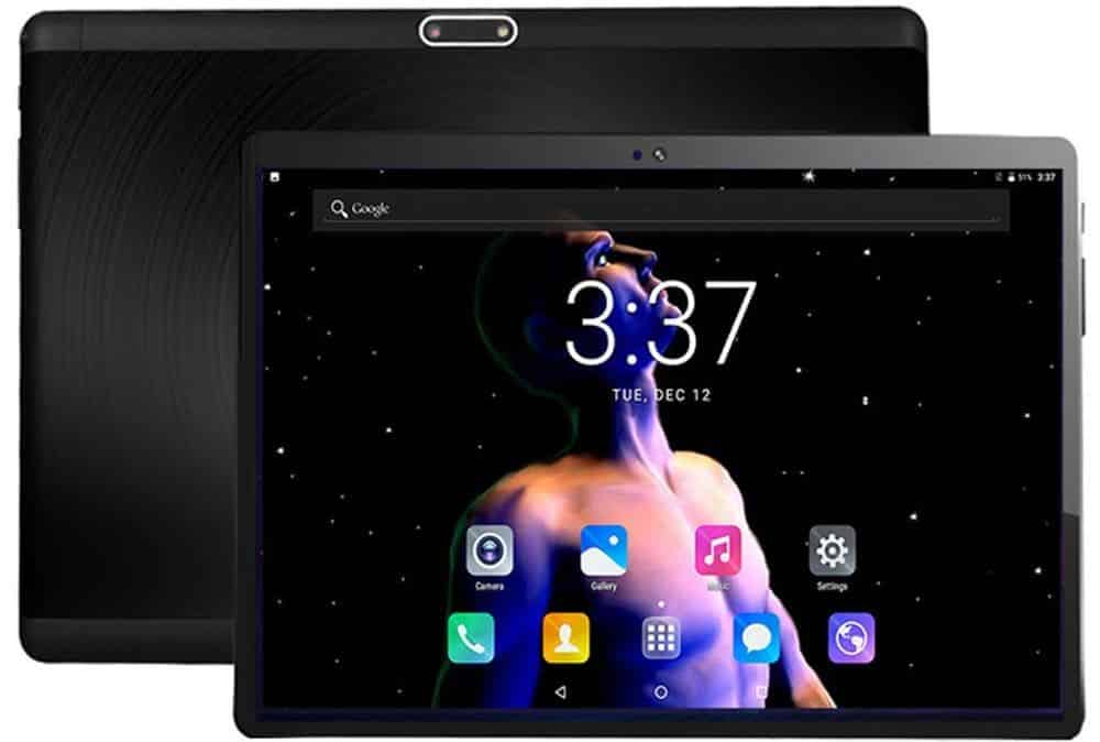 tablet with usb port lte 7
