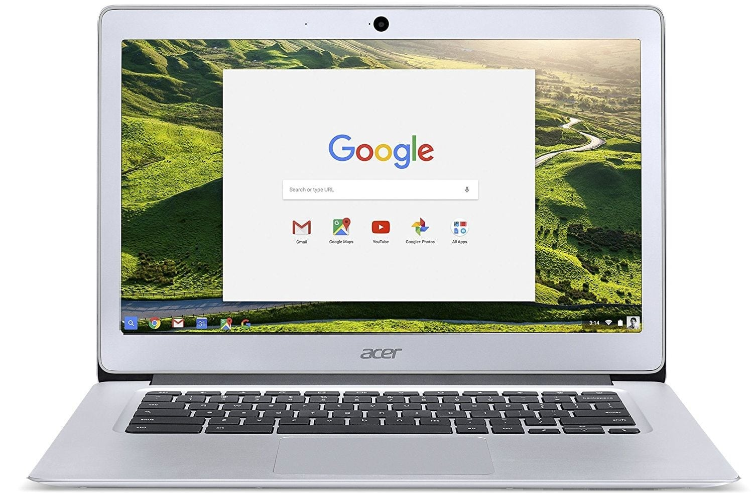 Acer Chromebook best laptop for writing