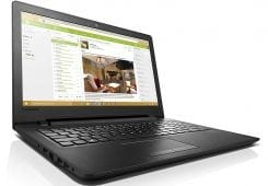 Lenovo Idea Pad 110 best laptop for writing