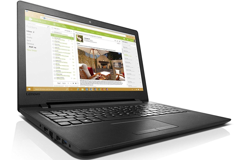 Lenovo Idea Pad 110 best laptop for writing