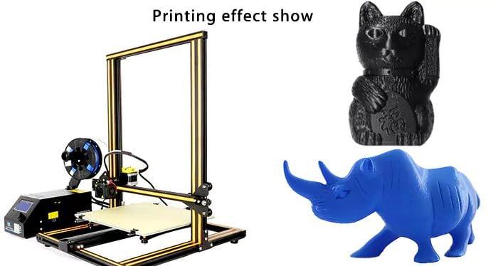 3D Printing and 3D Printers