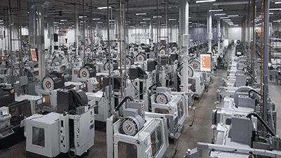 rapid manufacturing 3d printing