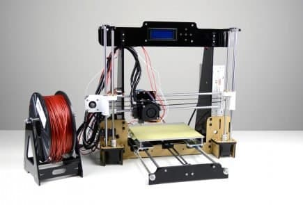 3D Printer Buyers's Guide