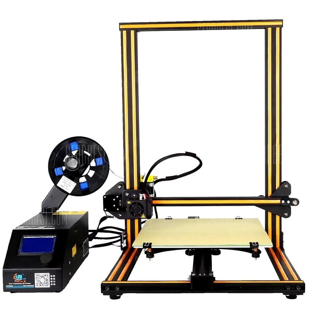 3D Printer Buyers's Guide Creality3d CR-30 desktop DIY printer