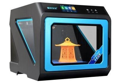 3D Printer Buyers's Guide JGAURORA A7 Desktop Intelligent 3D Printer