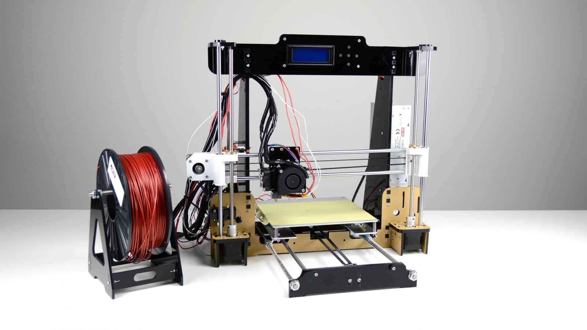 The Ultimate 3D Printer Buyer s Guide for 2018 ⋆ Android Tipster