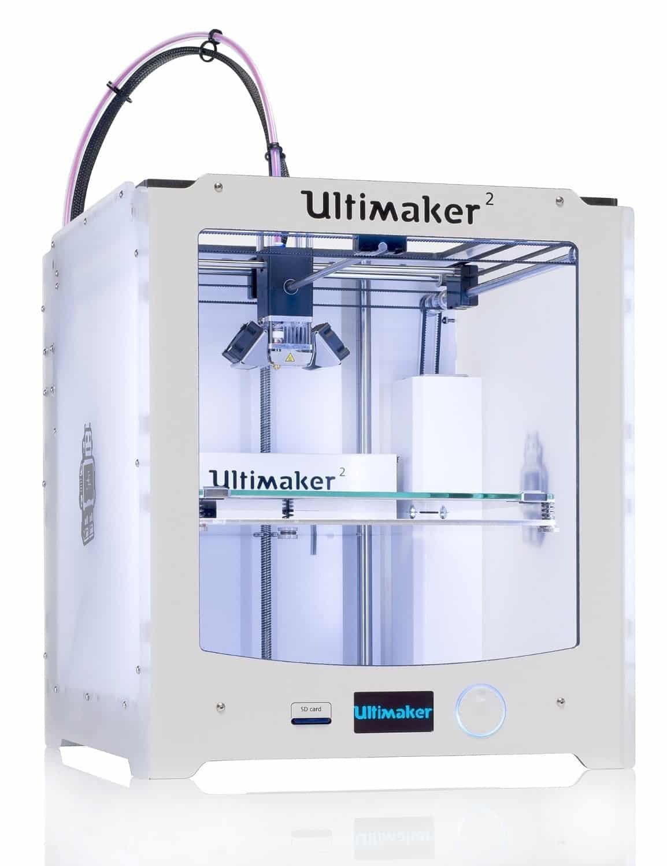 3D printer buyer's guide 2018 High-end filament printer