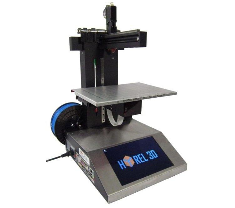3D printer buyer's guide 2018 Other-material FDM 3D printer