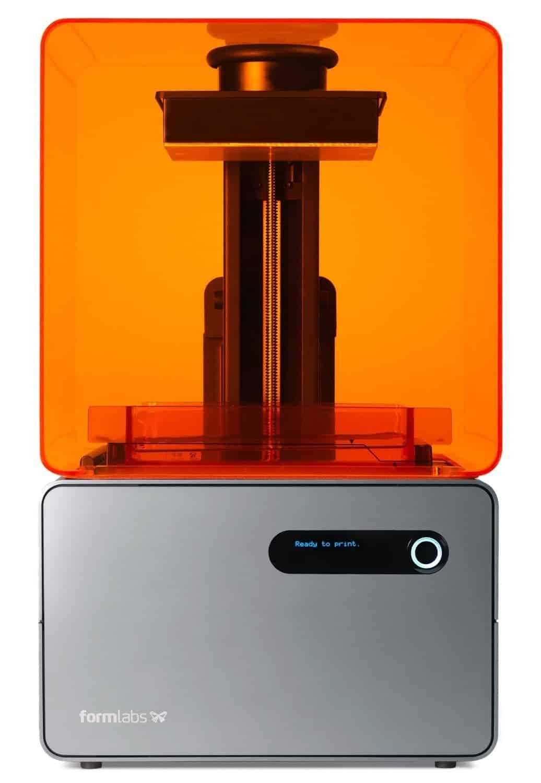 3D printer buyer's guide 2018 SLA printer