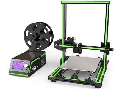 Anet E10 3D Printer Review