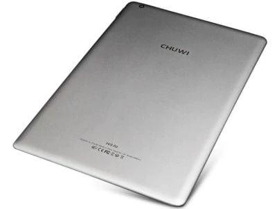 Chuwi Hi9 Air Tablet PC Unibody Review