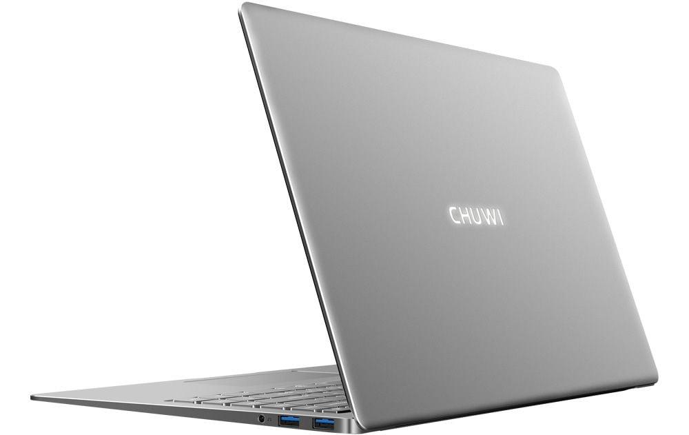 Chuwi LapBook Air Logo