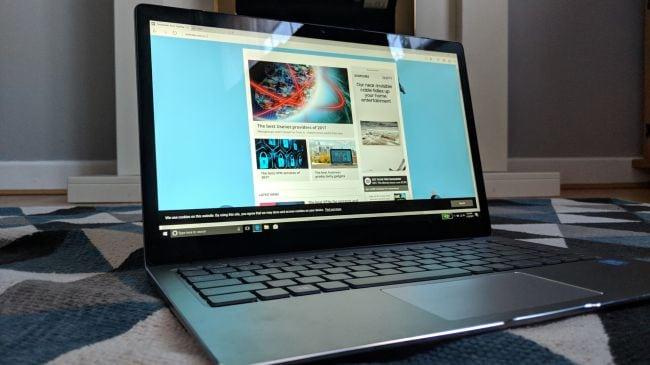 Chuwi LapBook Air Review