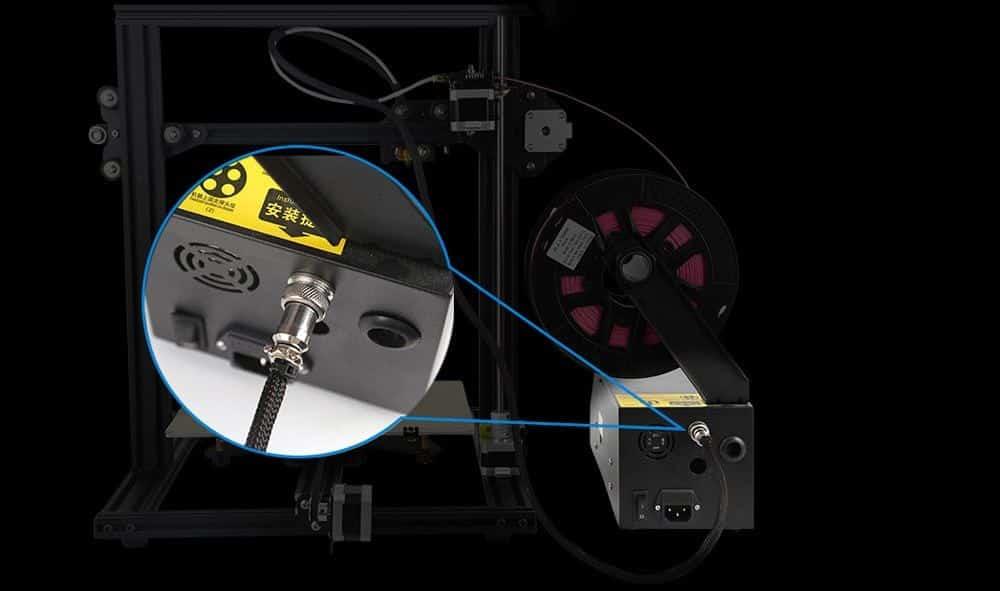 Creality CR-10 Mini setup Review