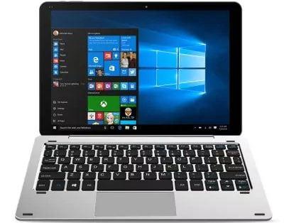 HiBook Pro Keyboard Review