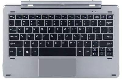 HiBook Pro Keyboard