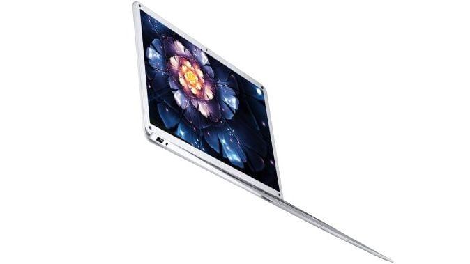 Tbook pro ultrathin design review