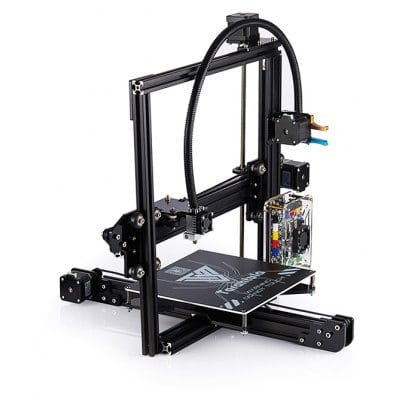 Tevo Tarantula review 3D Printer Kit