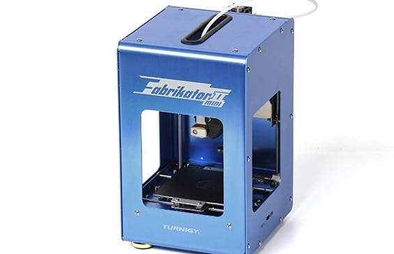 best 3d printer under 300 Fabrikator-Mini II
