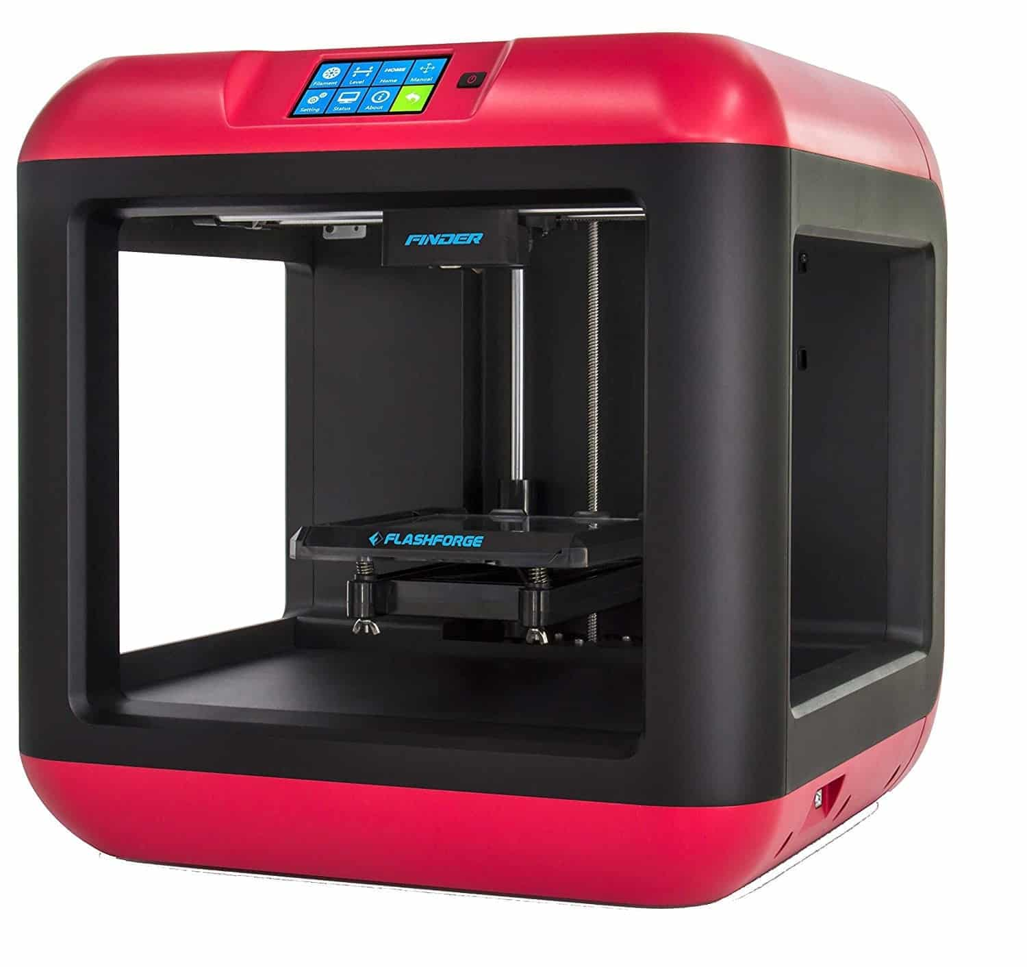 best 3d printer under 400 FlashFroge 3D Printer