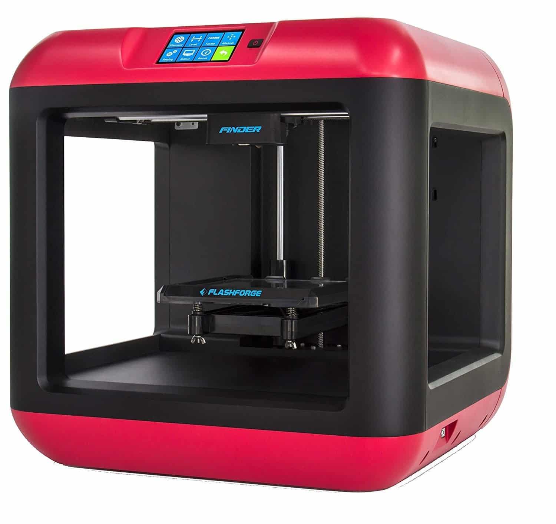 best 3d printer under 400 FlashFroge 3D Printer