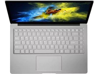 keyboard chuwi lapbook air notebook