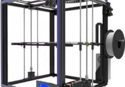 tronxy x5s review 3d printer