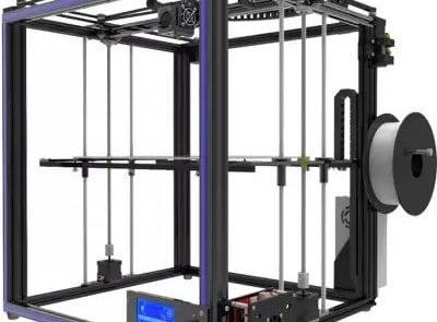 tronxy x5s review 3d printer