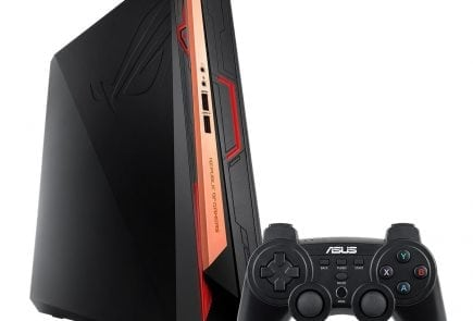Best gaming desktop under 1000 Asus GR8 II-T069Z Gaming PC Review