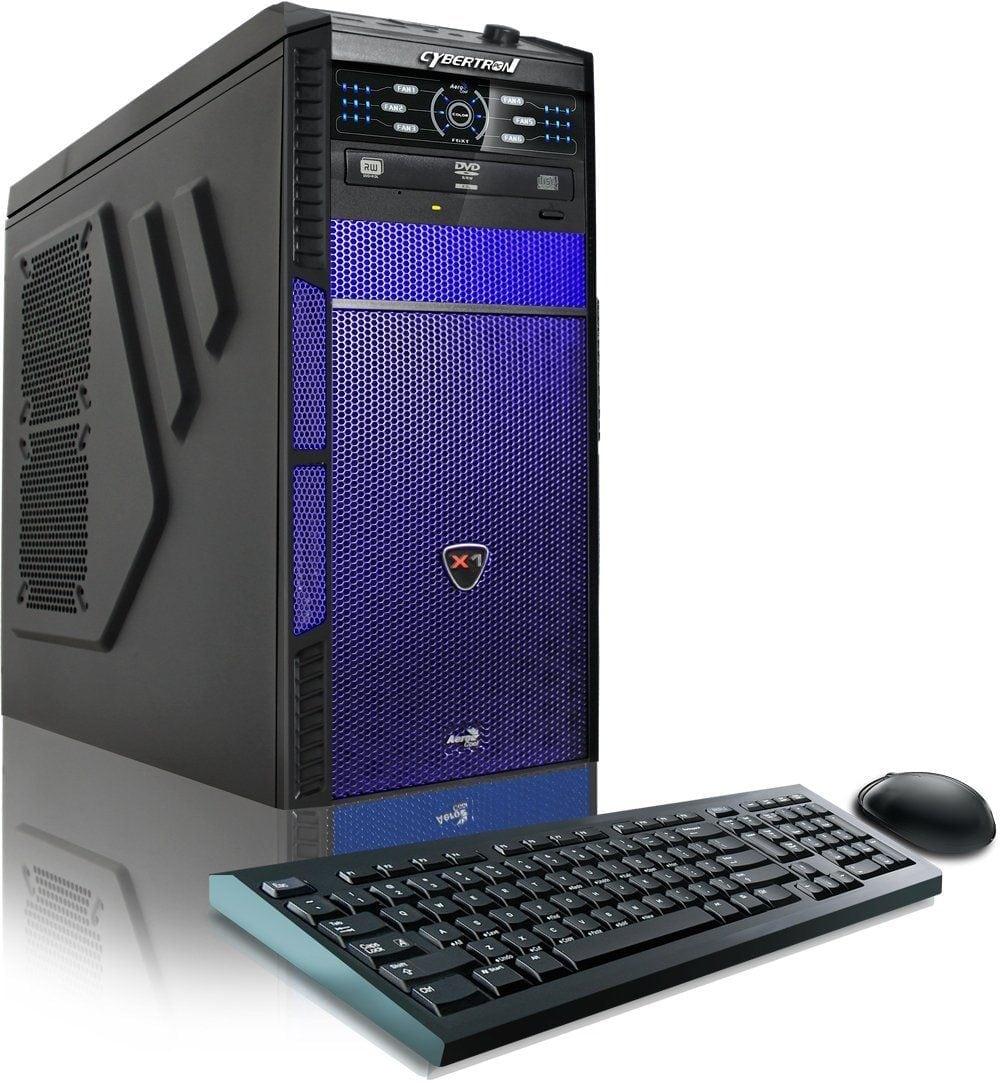 gaming pc under $900 CybertronPC Hellion GM1213B