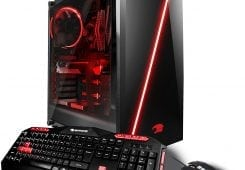 best gaming pc under 900 iBUYPOWER Gaming Computer