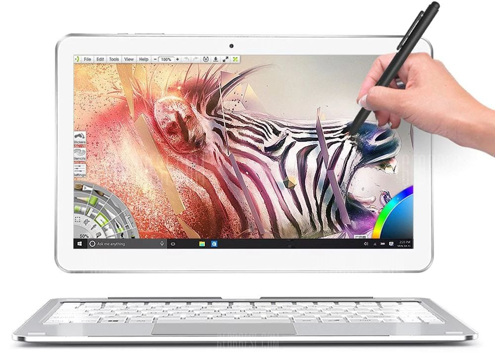 ALLDOCUBE Mix Plus Tablet PC for Drawing