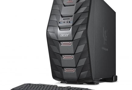Acer Predator AG3-710-UR53 Gaming PC under 800