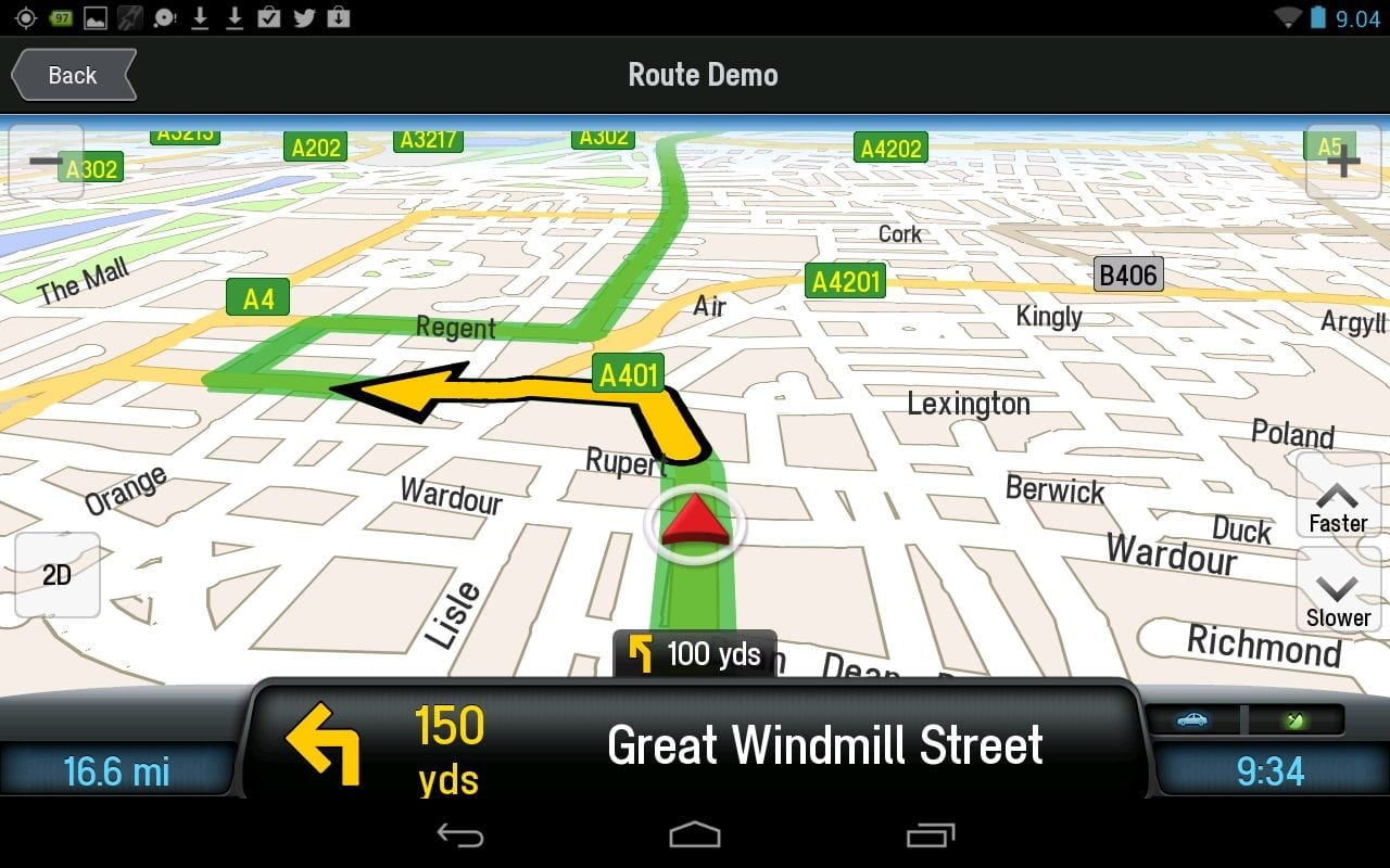 Best Android Tablet with GPS