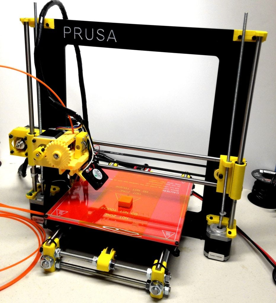 Types Of 3D Printers: All There Is To Know In 2020