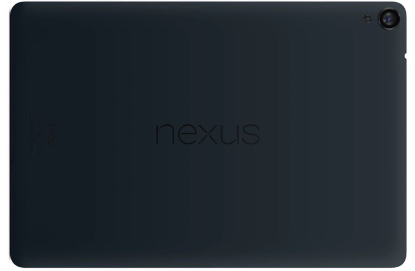 Google Nexus 9 Android Tablet with GPS