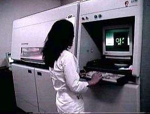 Selective Laser Sintering (SLS) Printers