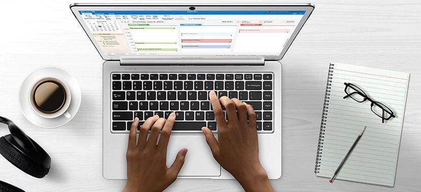 Teclast F7 Keyboard Review