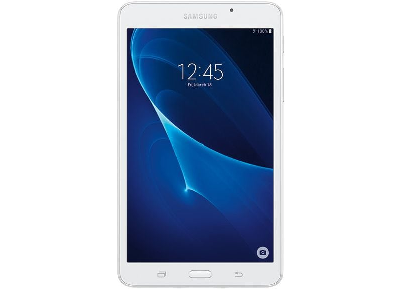 best 7-Inch Android Tablet Galaxy Tab A 7.0