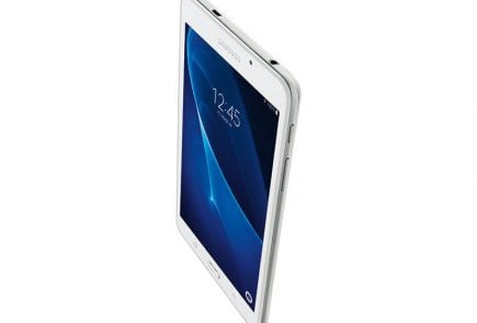 best 7-Inch Android Tablet Galaxy Tab A Design