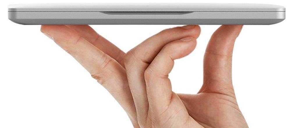 GPD Pocket design closed review