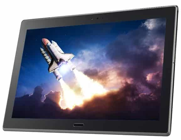 Lenovo Tab 4 10 Plus performance review